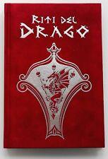 ⚝ NUOVO ITA ⚝ RITI DEL DRAGO ⚝ I Vampiri il Requiem Congrega Ordo Dracul.25 2004