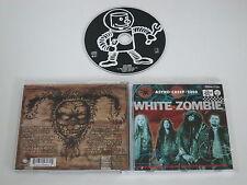 WHITE ZOMBIE/ASTRO-CREEP:2000(GEFFEN GED24806) CD ALBUM