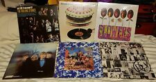Rolling Stones 6 LP Collection, lot