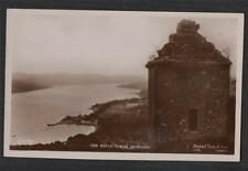 Inveraray. The Watch Tower. RP photograph Tuck postcard f285