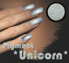 Unicorn Holographic Pigment/Powder Chrom/Spiegel Effekt