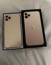 New listing Apple iPhone 11 Pro Max - 64Gb - Gold (Unlocked) A2161 (Cdma + Gsm)