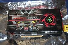 XFX Radeon HD 5770 PCi-E 1Gb DDR5 Graphics Card