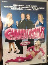 Commediasexi region 2 DVD (2006 Italian movie) IN ITALIAN ONLY