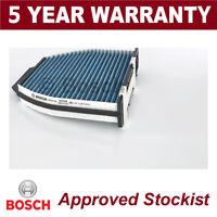 Bosch Cabin Pollen Filter Plus A8500 0986628500