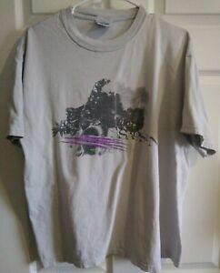 Saosin Mens Size Large Tshirt
