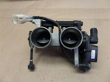 2014 KAWASAKI NINJA EX300 THROTTLE BODIES W INJECTORS