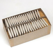 JEMS Tailor's Chalk for Line Cutting 36 pcs Unexcelled in Quality, Fast Shipping