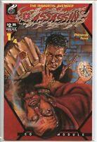 Assassin 13 Comic Module 1990 series # 1 near mint comic book