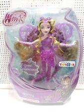 Winx Club Darcy Queen of Darkness Trix Collection ToysRus Exclusive
