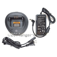 OEM Single-unit Charger Adapter NNTN7686 For APX7000 XTS5000 HT1000 PR1500