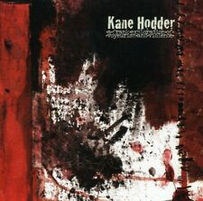 Kane Hodder - Frank Exploration Of Voyeurism and Violence [New CD]