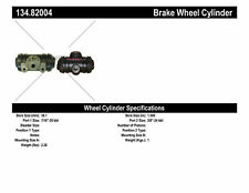 Drum Brake Wheel Cylinder-Premium Wheel Cylinder-Preferred Rear Upper fits P-500
