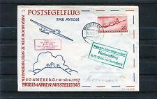 DDR Michel Nr. 515 auf Postsegelflug Beleg - b0316