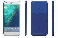 New Othr Google Pixel G-2PW4100 Unlocked Verizon T-Mobile Republic Wireless Blue