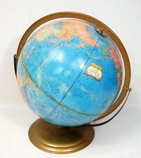 World & Celestial Globes