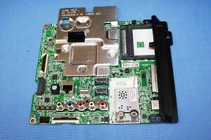 MAIN BOARD EAX67166104 (1.0) 7NEBT000-01ZB LG 70UJ675V 70UJ670V TV SCR:HC7C0EQN