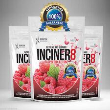 Raspberry Ketone Colon Cleanse 60 pills fat burner metabolism booster 60 days