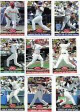 2006 UPPER DECK SERIES 2 PLAYER HIGHLIGHTS 35 CARD SET