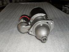 CADILLAC DEVILLE V8 6.4L 1961-1963, ELDORADO V8 6.4L 61-63 REMAN STARTER[3675]