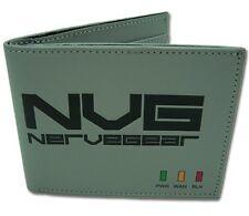 *NEW* Sword Art Online: NVG Nervegear Bifold Wallet by GE Animation