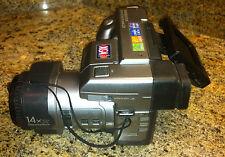 Sony Mavica MVC FD91 0.9 MP Digital Camera