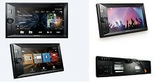 Sony xav-v630bt 2din Autoradio con Bluetooth USB mp3 AUX + TELECAMERA RETROMARCIA