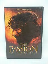 The Passion of the Christ - Dvd - buy more movies for combined shipping!