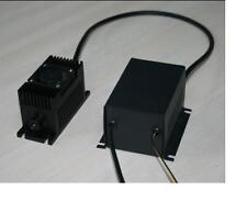 Grünes Laser Modul 532 nm 300 mW Analog mit Treiber