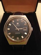 Vintage Tissot SEASTAR automatic men's watch