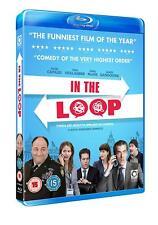 In The Loop Blu-ray: The Thick of It, Ianucci, Capaldi, Gandolfini, Coogan  NEW