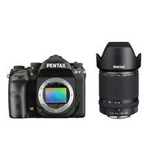 Pentax K-1 Professional DSLR Camera + D FA 28-105mm f/3.5-5.6 ED DC WR Lens