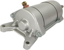Parts Unlimited Starter Motor 2110-0758
