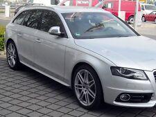 Seitenschweller für Audi A6 4G + 4F Leisten Seitenleisten S-Line Schweller S6