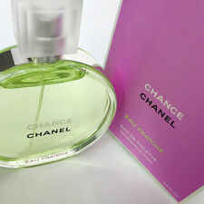 Chanel Chance Eau Fraiche 100ml/3.4 FL.OZ. Eau de Toilette New with Box !