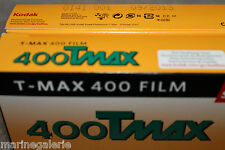 Kodak 2 roll films 120 Lot noir et blanc pellicules périmé expired 2017 iso: 400