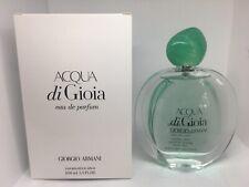 Giorgio Armani Acqua Di Gioia Eau de Parfum Spray for Women 3.4 in White TST Box