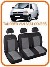 Tailored VAN seat covers for Volkswagen Transporter T4 2 +1  1995 - 2003   (P2)