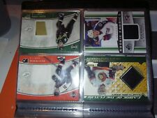 05/06 UD ICE  JERSEY CARD# FF-KP KEITH PRIMAEAU