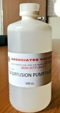 704 Diffusion Pump Fluid 500cc