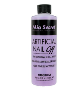 Mia Secret - Artificial Nail Off 8 oz