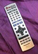Original Panasonic EUR7721KJ0 DVD TV Remote Control Fully Operating