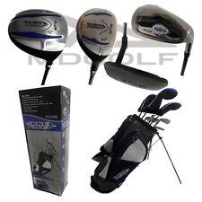 Neue Golfschläger, Marke MD, Golfset, Komplettset, MD SFPLUS - MRH -GG (STS103)