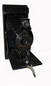 Kodak Autographic No.2 Brownie