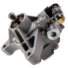 Power Steering Pump Fit for Honda Accord CM5 / CM7 / CL9 K24A 56110-RAA-A01 2.4L