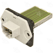 HVAC Blower Motor Resistor-Resistor Block 4 Seasons 20278