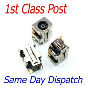 HP EliteBook 725 820 840 850 G3 G4 Power DC Jack Charging Port Socket Connector