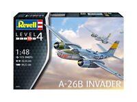 Revell 1/48 A-26B Invader