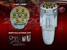 SIX SHOOTER AUTOMATIC MANUAL SHIFT KNOB FOR G35 240SX 300ZX 350Z ALTIMA MAXIMA