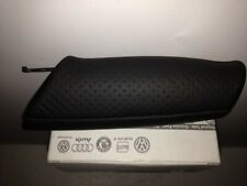 OEM Audi RS4 S4 A4 B6 B7 (2001-2008) Real Leather Handbrake Grip Cover